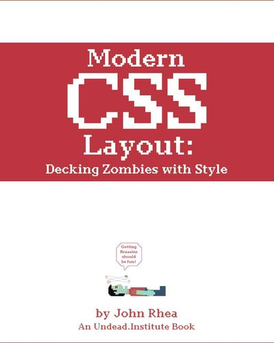 Modern CSS Layout