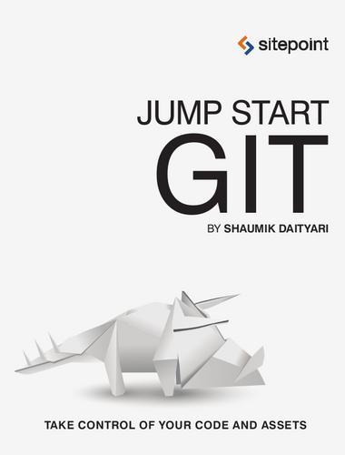 Jump Start Git