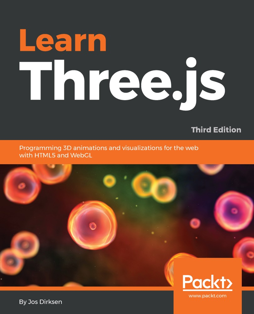 Learn Three.js Third Edition