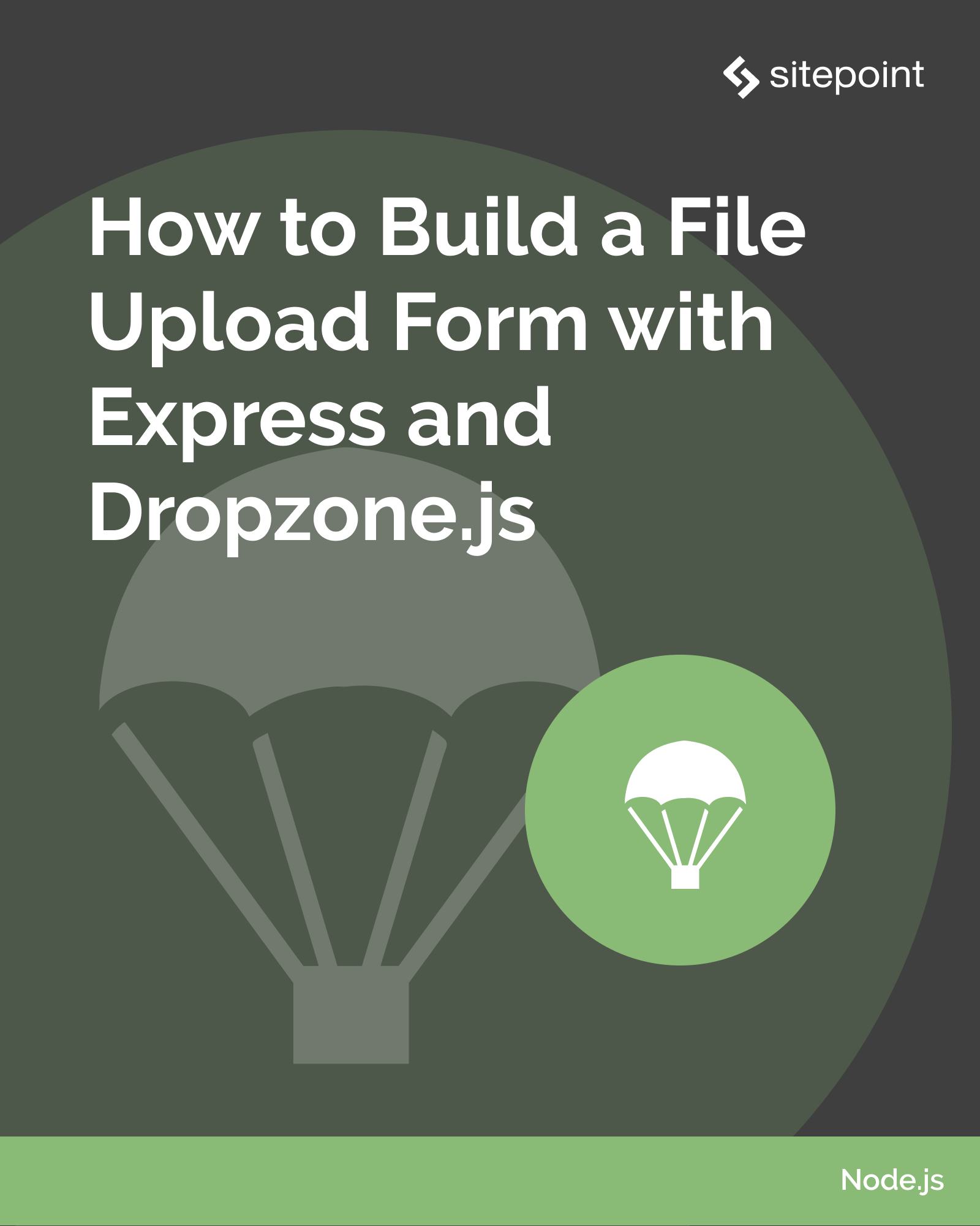 How to Build a File Upload Form with Express and DropzoneJS
