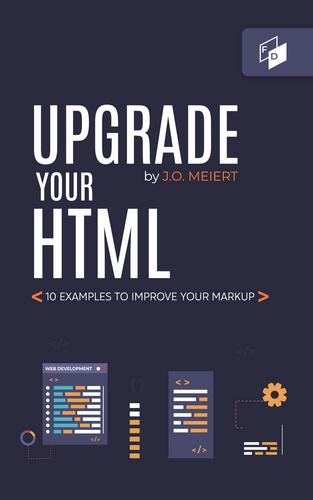 Upgrade Your HTML