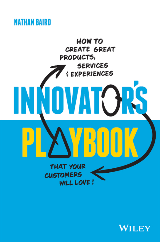 Innovator's Playbook