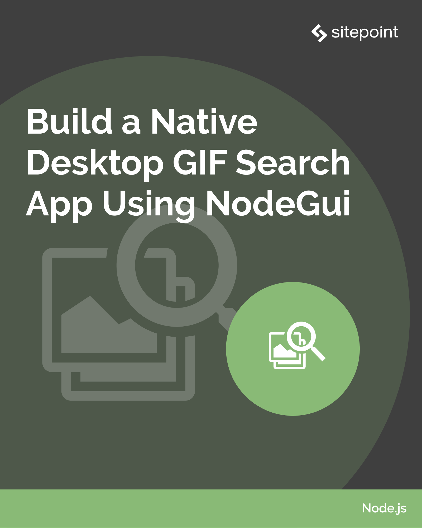 Build a Native Desktop GIF Search App Using NodeGui