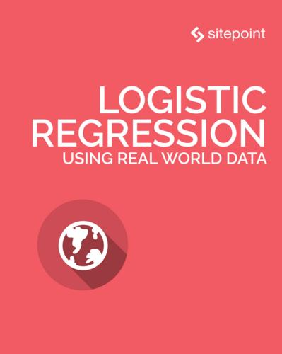 Logistic Regression Using Real-world Data