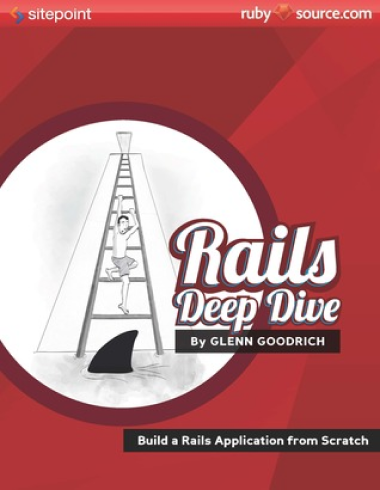 Rails Deep Dive
