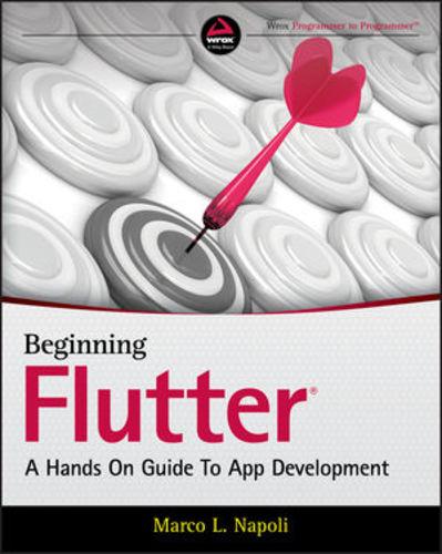 Beginning Flutter