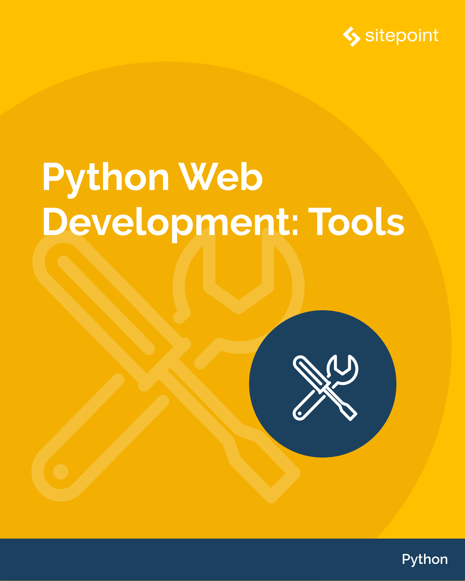 Python Web Development: Tools