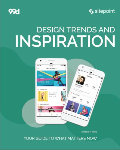 Design Trends and Inspiration