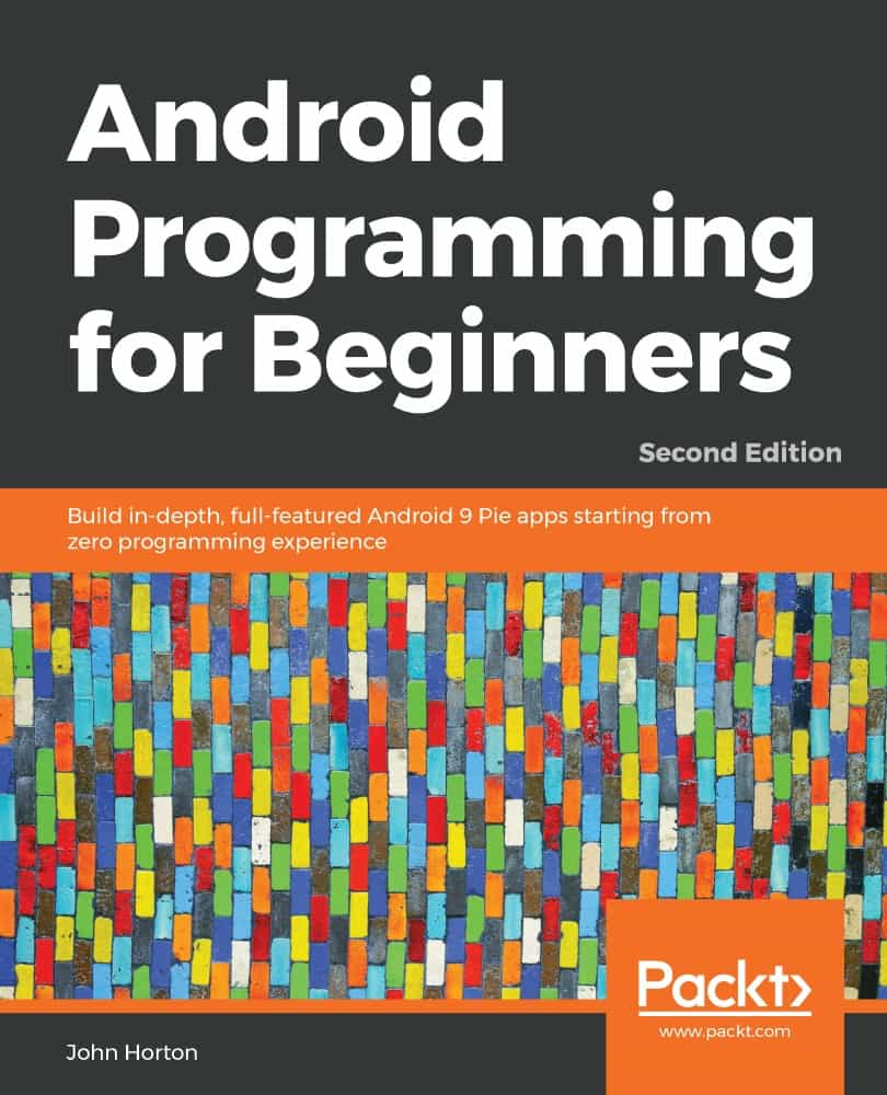 Android Programming for Beginners Second Edition